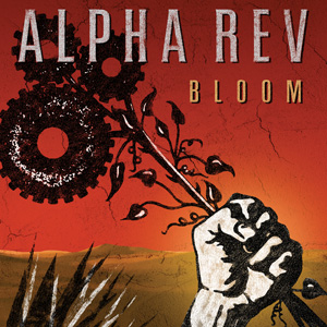 Alpha Rev CD & Vinyl